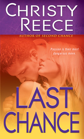Last Chance by