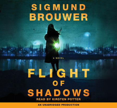 Flight of Shadows by