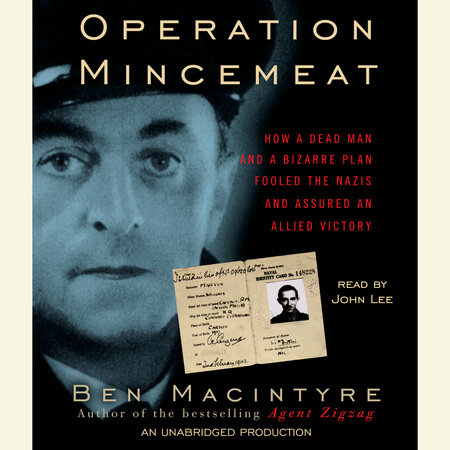 Operation Mincemeat by