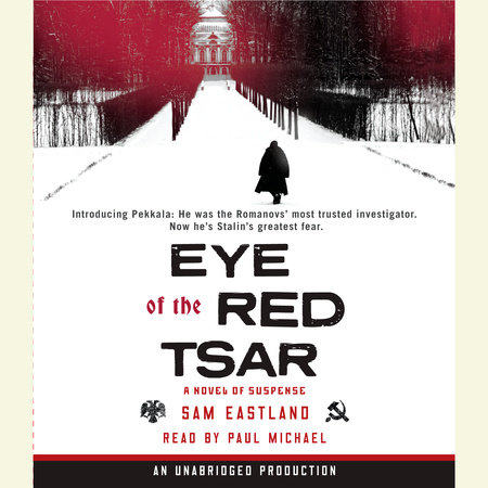 Eye of the Red Tsar by