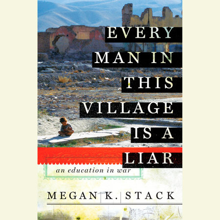Every Man in This Village is a Liar by