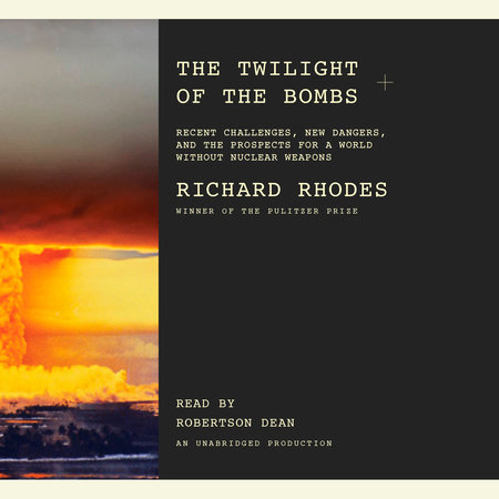The Twilight of the Bombs by