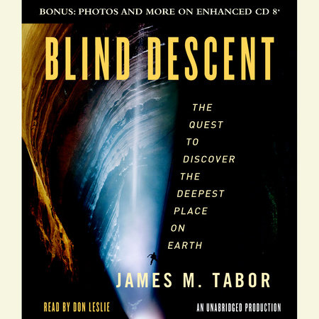 Blind Descent by