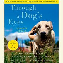 Through a Dog's Eyes Cover