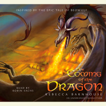 The Coming of the Dragon Cover