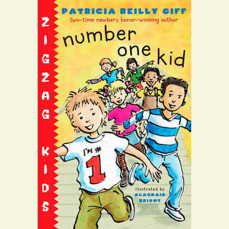 Number One Kid by