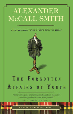 The Forgotten Affairs of Youth by