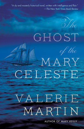 The Ghost of the Mary Celeste by
