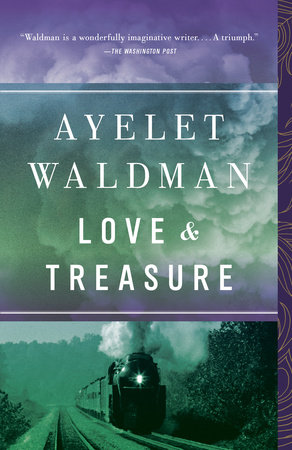 Love and Treasure by