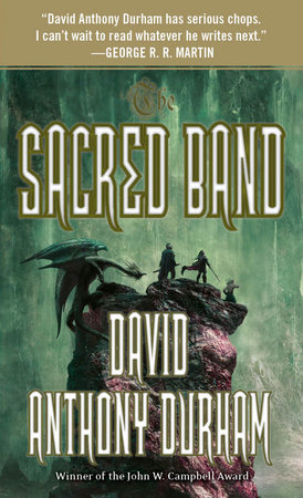 The Sacred Band by