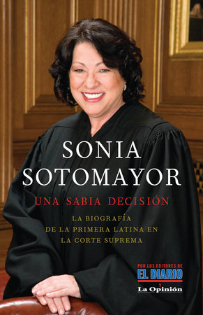 Sonia Sotomayor by