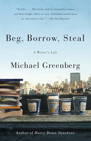 Beg, Borrow, Steal