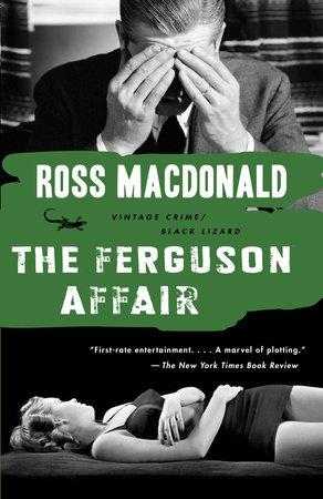 The Ferguson Affair by