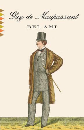 Bel Ami by