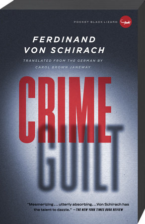 Crime by