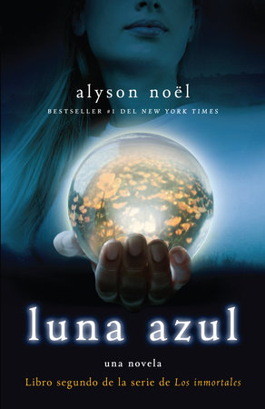 Luna azul by