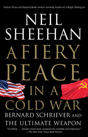 A Fiery Peace in a Cold War by