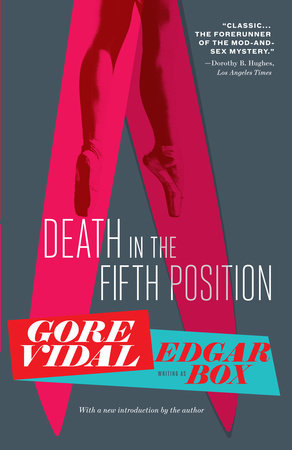 Death in the Fifth Position by