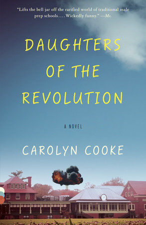 Daughters of the Revolution by