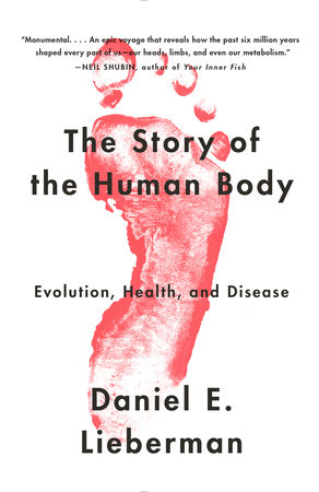 The Story of the Human Body by
