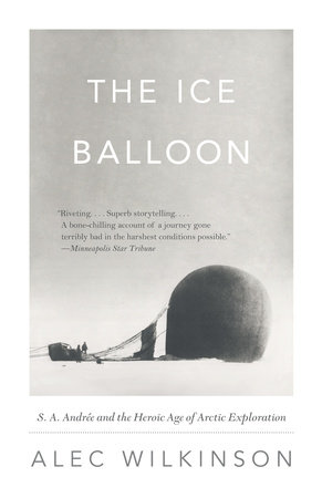 The Ice Balloon by
