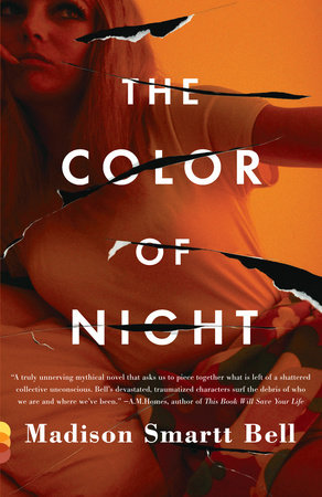 The Color of Night by