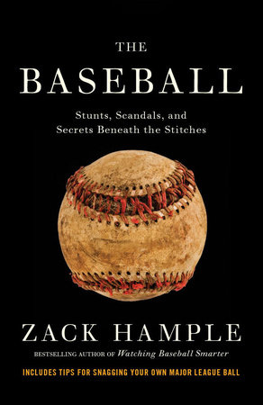 The Baseball by