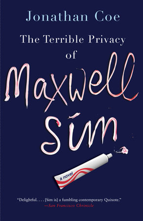 The Terrible Privacy of Maxwell Sim by