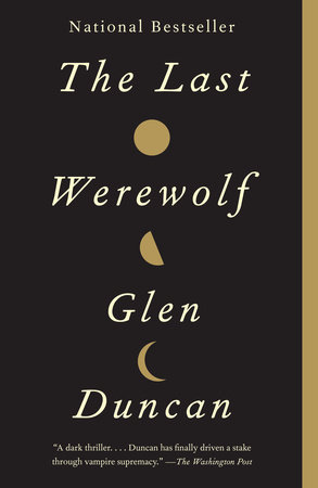 The Last Werewolf by