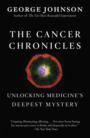 The Cancer Chronicles by