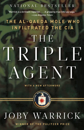 The Triple Agent by