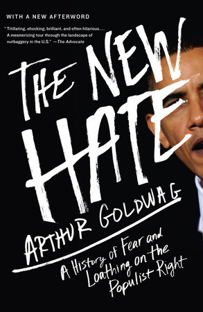 The New Hate by