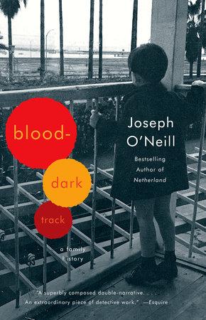Blood-Dark Track by