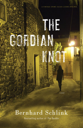 The Gordian Knot by