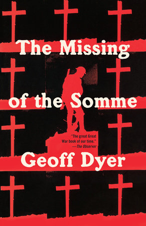 The Missing of the Somme by