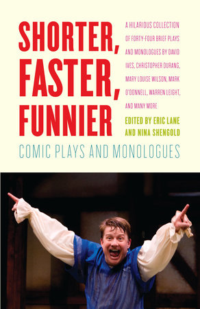 Shorter, Faster, Funnier by