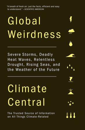 Global Weirdness by