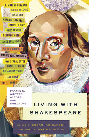 Living with Shakespeare by