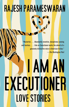 I Am An Executioner by
