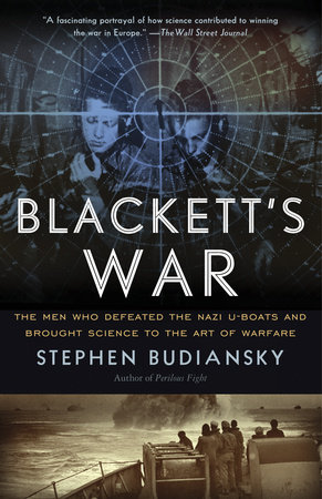 Blackett's War by