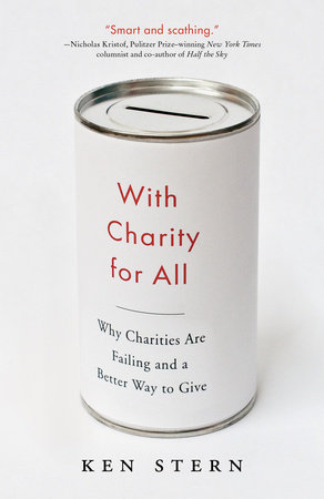 With Charity for All by
