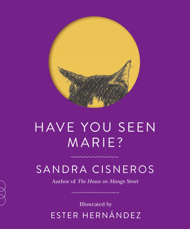 Have You Seen Marie? by