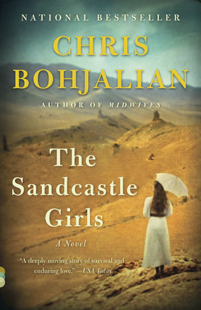 The Sandcastle Girls by