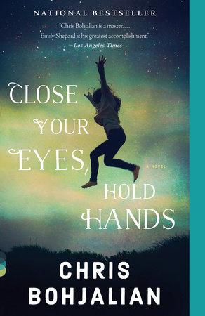 Close Your Eyes, Hold Hands by