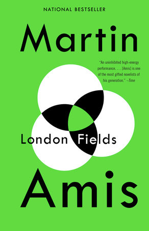 London Fields by