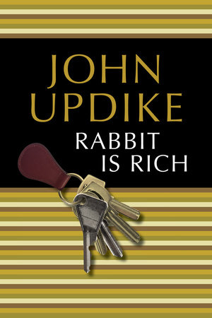 Rabbit Is Rich by
