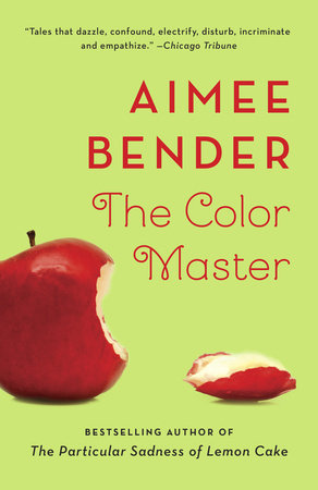 The Color Master by