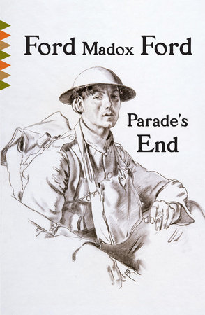 Parade's End by