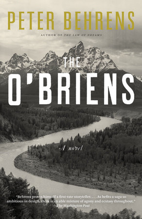 The O'Briens by