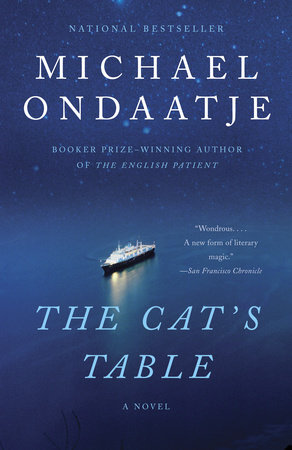 The Cat's Table by
